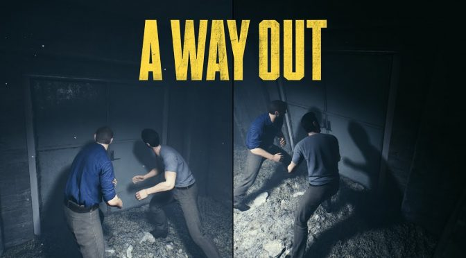 "Hazelight: ""A Way Out has sold two million copies worldwide, new co-op game under development"""