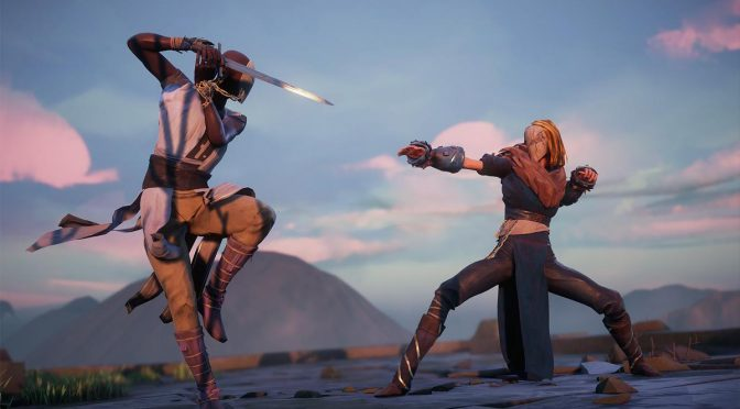 New free expansion for Absolver, Downfall, is now available to all owners of the base game