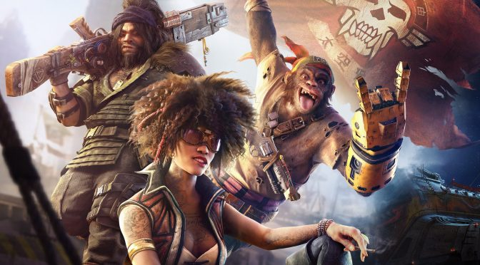 Beyond Good & Evil 2 will require a constant internet connection, will support solo play