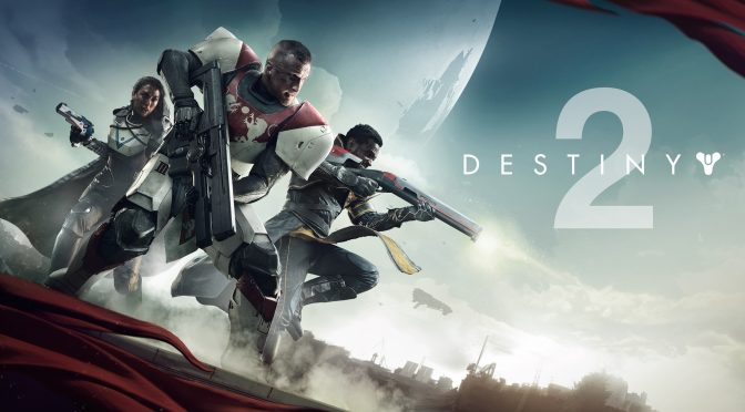 Nvidia GeForce 385.41 WHQL driver out, optimized for Destiny 2's PC open beta & other games