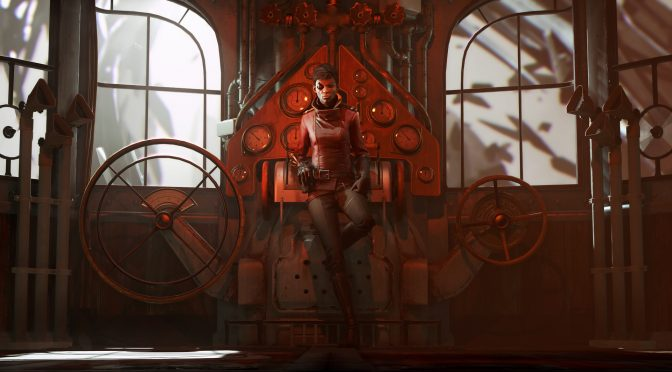 Dishonored: Death of the Outsider is a new standalone game, releases on September 15th