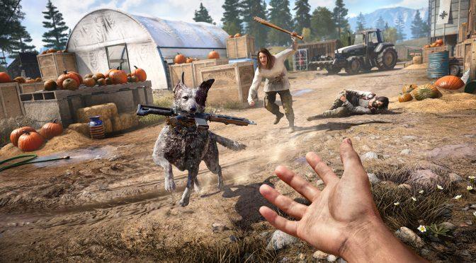 Far Cry 5 – E3 2017 Brand New Screenshots