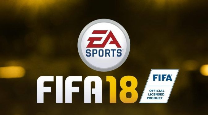 World Cup 2018 is coming to FIFA 18 as a free update on May 29th