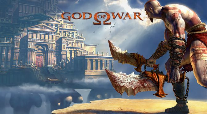 God of War Collection runs with 60fps on the latest version of RPCS3