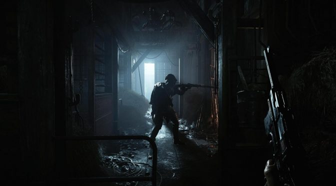 First major content update for HUNT: Showdown adds new weapons, traits, hunter outfits and more