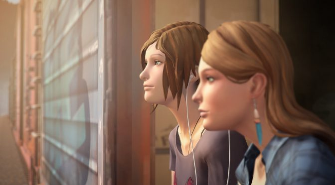 Here is 20 minutes of gameplay footage from Life is Strange: Before the Storm