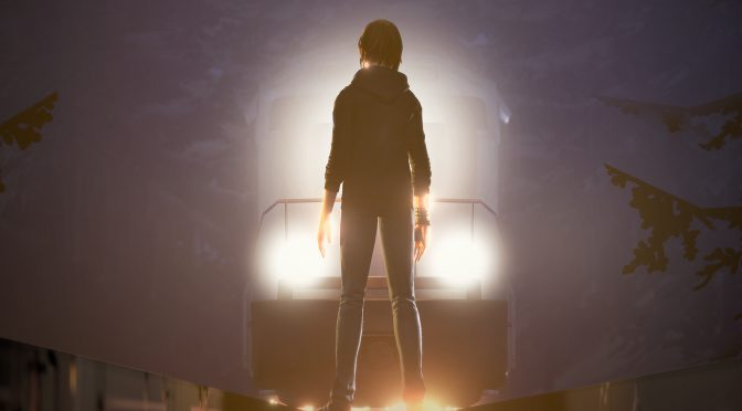 Life is Strange: Before the Storm – First official details, screenshots & E3 2017 trailer