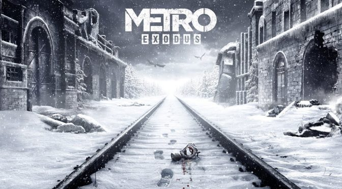 Thq Nordic Has Bought Koch Media and Will Publish Metro: Exodus