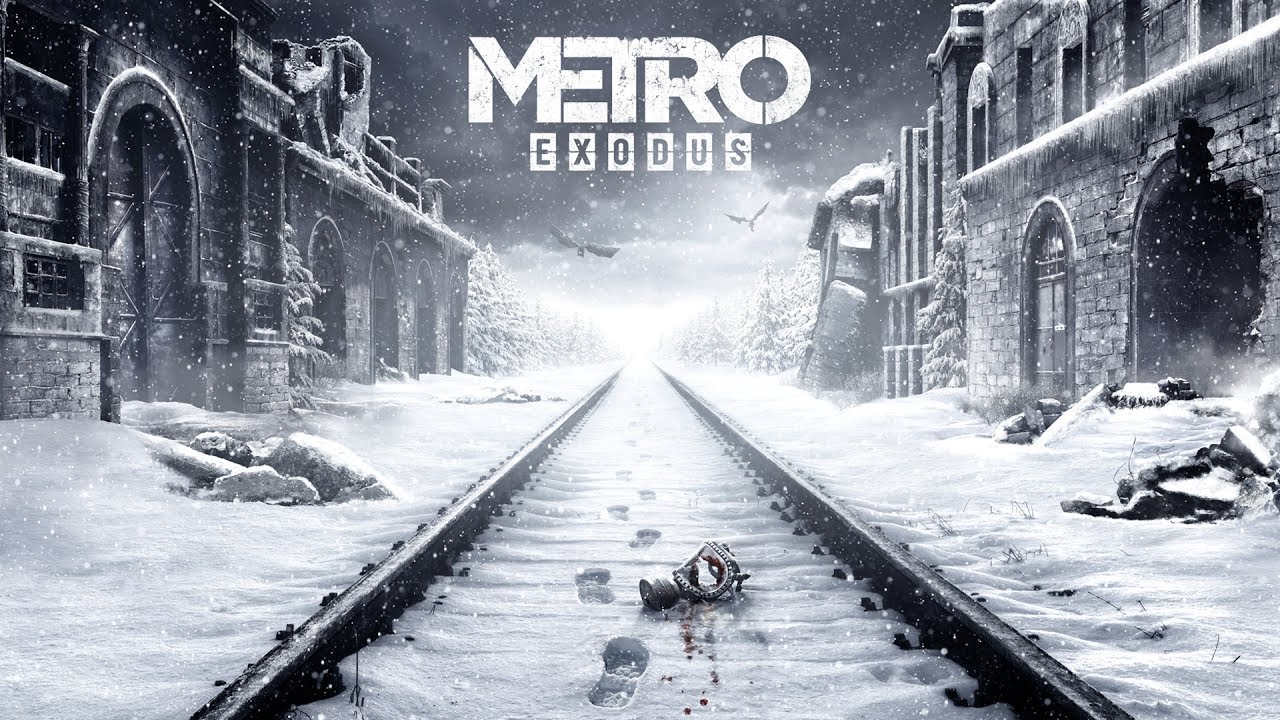 Metro Exodus DLSS & real-time ray tracing RTX first