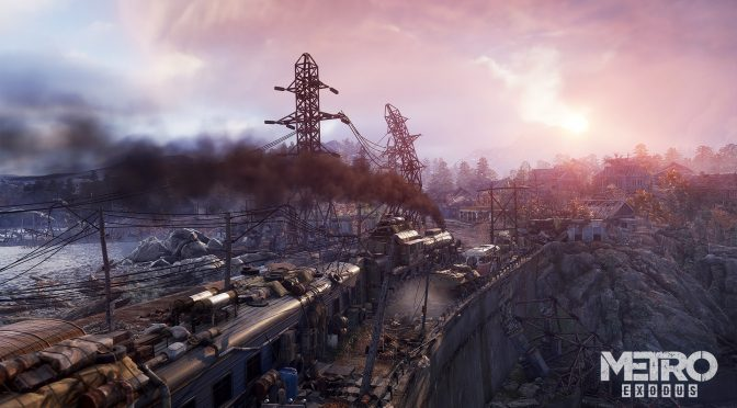 First Metro Exodus post-launch patch released, improves RTX, DLSS & performance on lower spec PCs