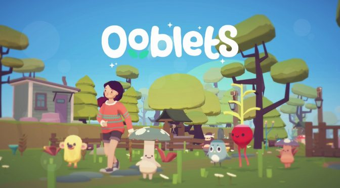 Wholesome Games announces upcoming Early Access of Ooblets