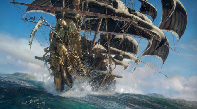 Skull & Bones First Gameplay Trailer + E3 2018 Cinematic Trailer