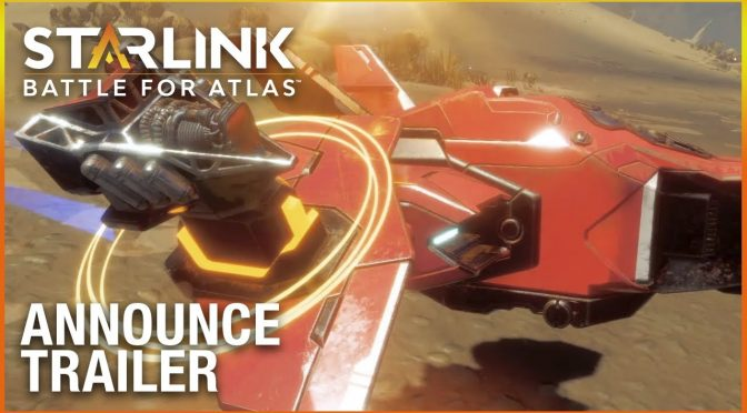 Ubisoft's Starlink: Battle for Atlas is officially coming to the PC on April 30th + official PC system requirements
