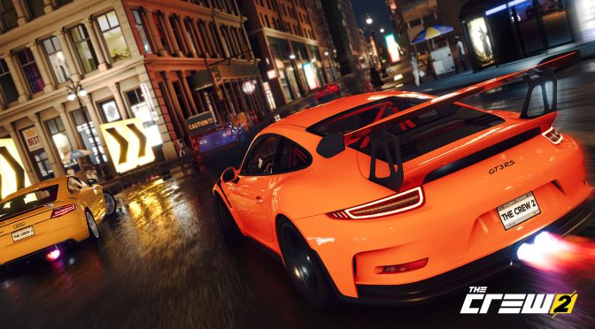The Crew 2 – Open beta phase launched, available to everyone