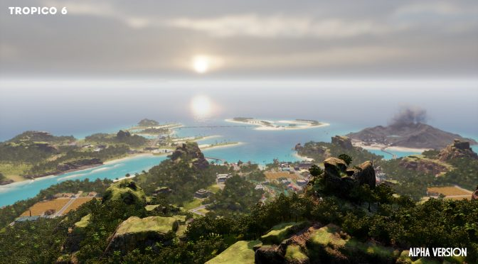 Tropico 6 has been delayed, now releasing on March 29th