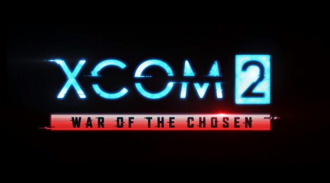 XCOM 2: War of the Chosen has been announced, releases on August 29th