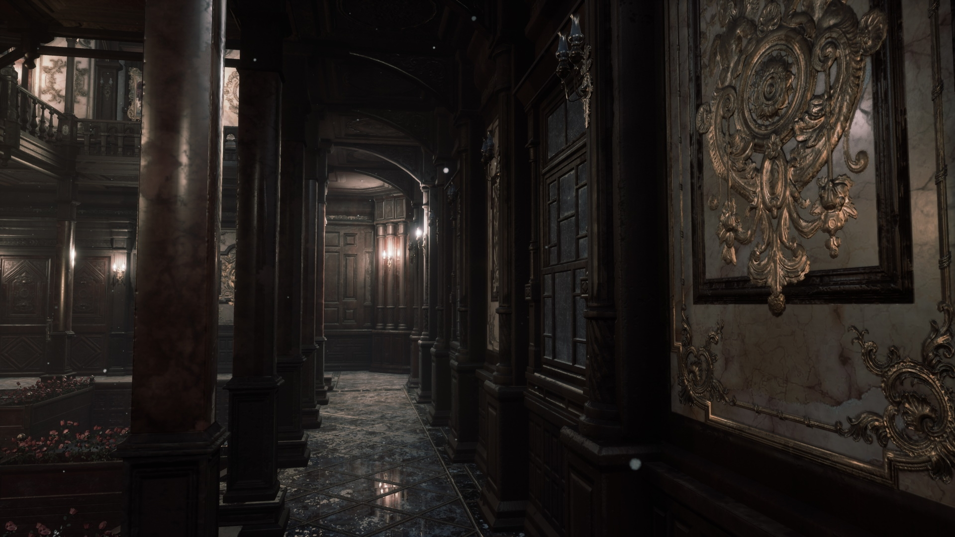 New Indie Survival Horror Game Inspired By Resident Evil Is Under Development