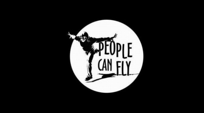 People Can Fly announces a new action-adventure game for next-generation platforms