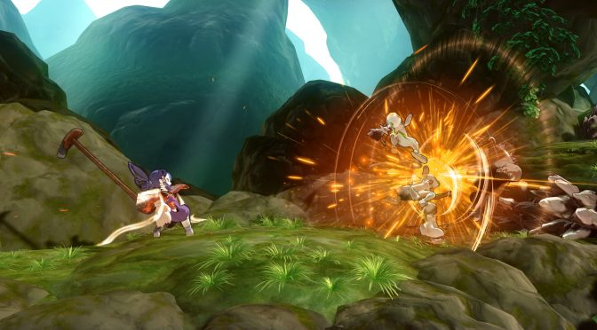 Sakuna: Of Rice and Ruin is coming to the West in 2018