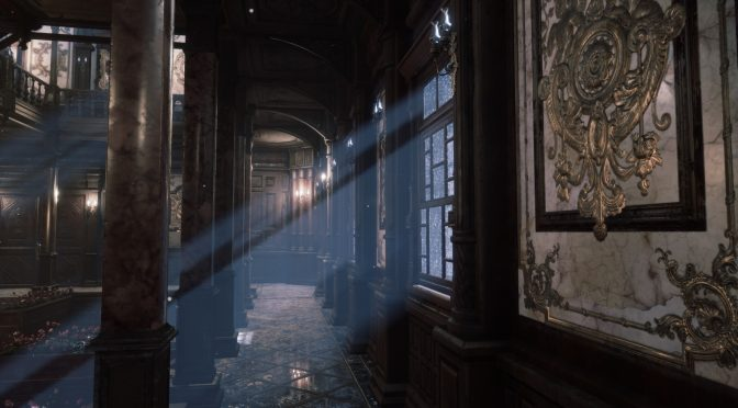 New indie survival horror game, inspired by Resident Evil, is under development