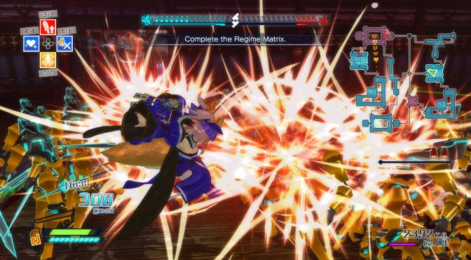 FATE/EXTELLA is coming to Steam on July 25th, first PC screenshots released