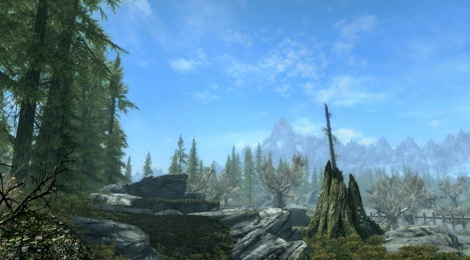New screenshots for Skyrim's upcoming expansion-sized mod, Lordbound