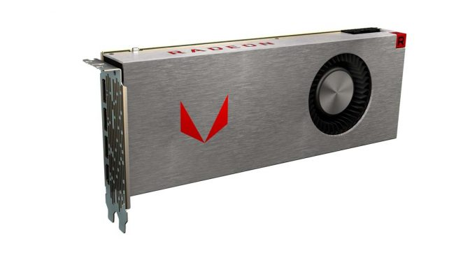 AMD Radeon RX Vega 64 – First 3DMark benchmarks place it between GTX1080Ti and GTX1080