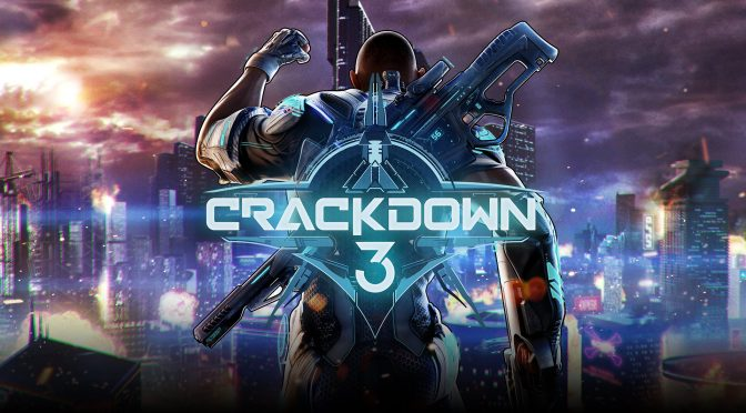 Crackdown 3 – Flying High free campaign update is now available for download
