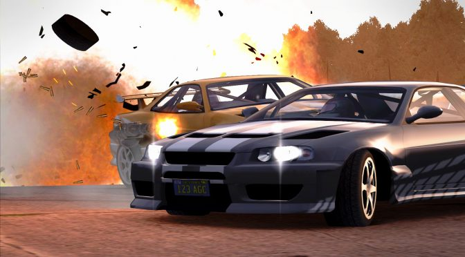 Crashday: Redline Edition is now available on Steam
