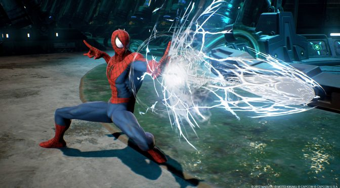 Marvel vs. Capcom: Infinite & Life is Strange: Before the Storm will be using the Denuvo anti-tamper tech