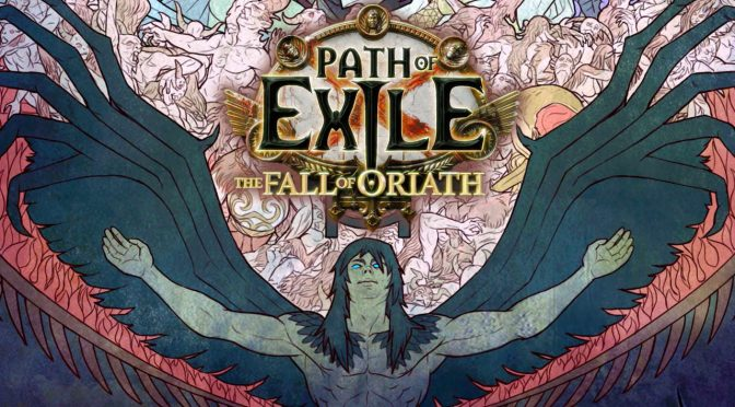 Path of Exile 3.0.0: The Fall of Oriath releases on August 4th, full release notes unveiled