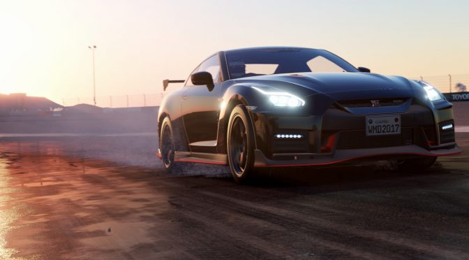 Project CARS 2 – PC Performance Analysis