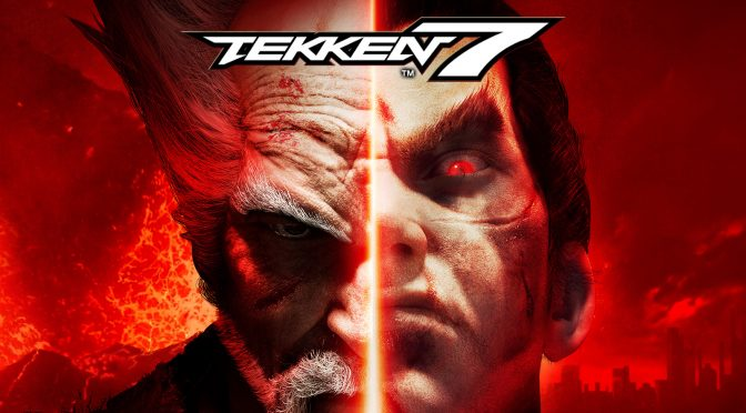 Tekken 7 – Latest update improves online matching functionality, adds NVIDIA Ansel support