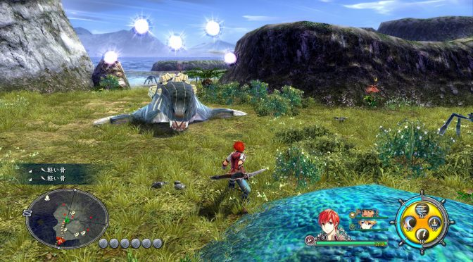Ys VIII: Lacrimosa of DANA has been released on the PC and appears to suffer from major porting issues