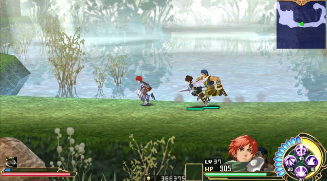 Ys SEVEN is coming to the PC this Summer, will support 60fps, first PC screenshots