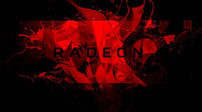 AMD Navi 7nm GPU's to have Advanced AI Acceleration Hardware