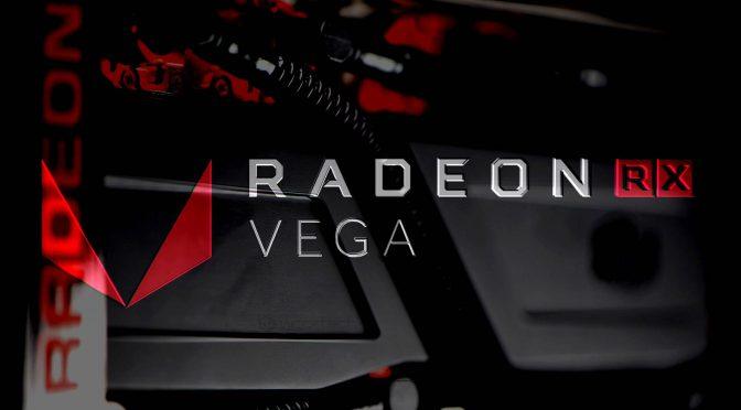 RX Vega Dual-GPU Liquid Cooled at 600W