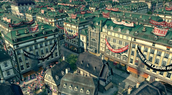 Anno 1800 Update 4 releases on July 30th, will improve camera zoom out, will optimize performance