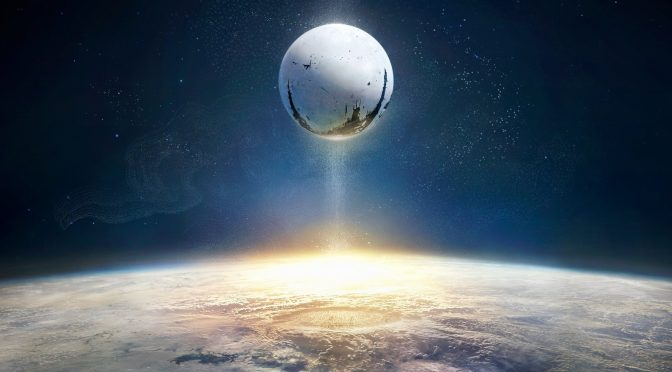 Bungie gains the rights of the Destiny IP franchise from Activision, will self-publish all Destiny games