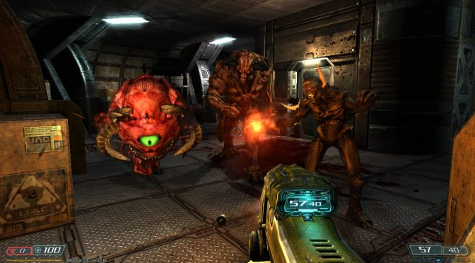 Quake 4 and Doom 3: BFG Edition are now available on GOG, DRM-free