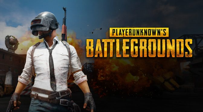 PUBG Update 10.3 now available on PC, full patch notes revealed
