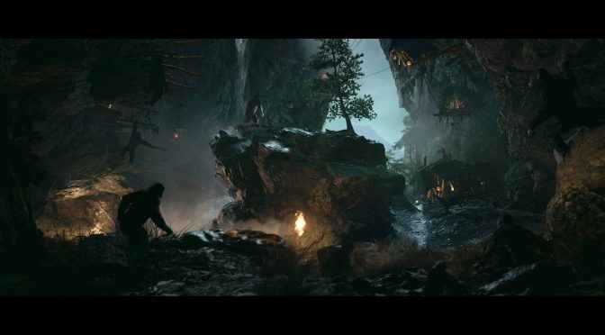 Planet of the Apes: Last Frontier announced, coming to the PC this Fall, first screenshots
