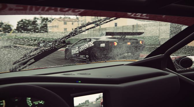 Project CARS 2 GamesCom screenshot