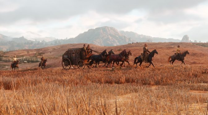 Red Dead Redemption 2 may not come to the PC
