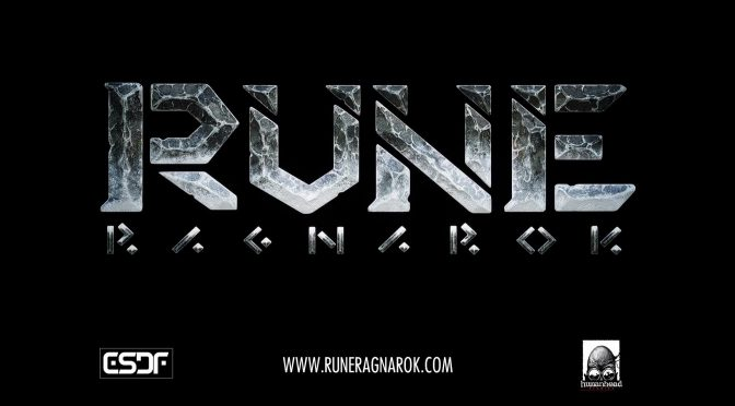 Rune: Ragnarok is a new sandbox open-world Viking RPG from Human Head Studios