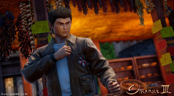 Shenmue 3 Patch 1.04 released, allows players to skip initial conversations, full patch notes