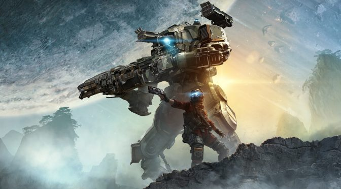 Titanfall 2 screenshots header