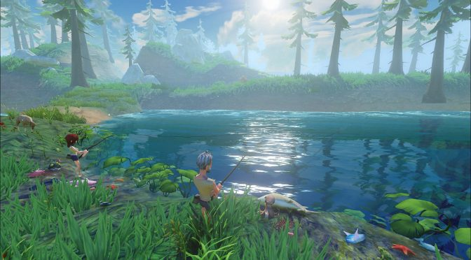 Tree of Life: Beyond of Journey Final Beta Before Release