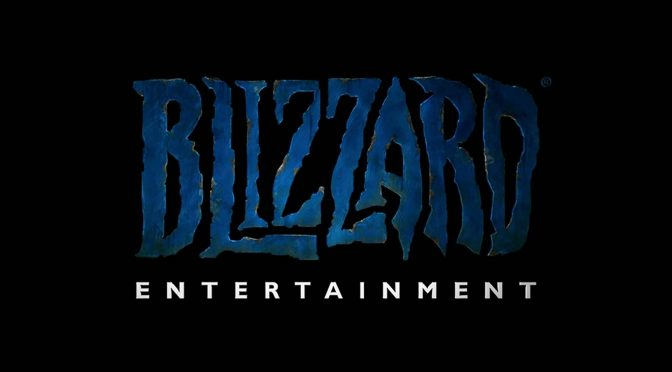 The lead writer for Overwatch has left Blizzard Entertainment
