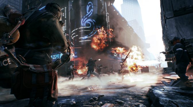 "Tom Clancy's The Division – Patch 1.8 ""Resistance"" to be the biggest free update, will go live this Fall"